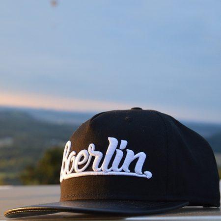 Boerlin Snapback Cap